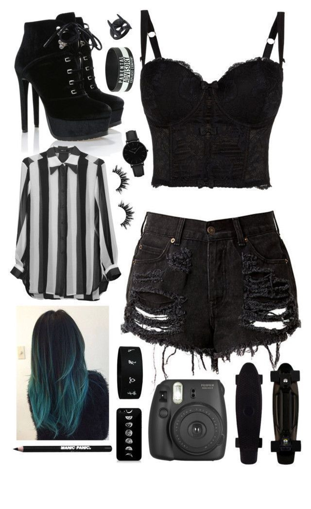 """Weekend clothes """"Weekend clothes"""" by frankie-and-gee on Polyvore featuring K..."""